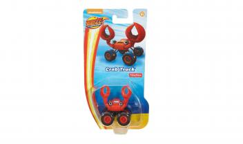 Blaze and the Monster Machines Small Animal Assortment
