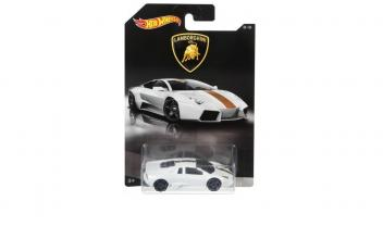 Hotwheels Lamborghini Assortment