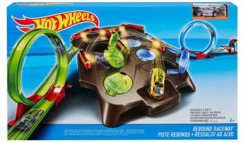 Hot Wheels® Rebound Raceway™ Play Set