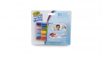 Color Wonder® Mini Markers
