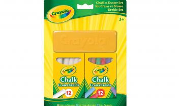 Chalk and Brush Kit