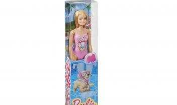 Barbie Beach Doll Assortment