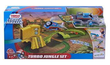 Thomas & Friends™ TrackMaster™ Turbo Jungle Set