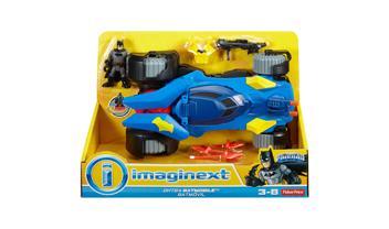 Imaginext® DC Super Friends™ Batmobile™