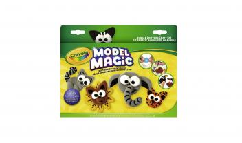 Crayola Model Magic Creative Critters Jungle
