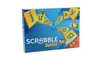 Scrabble Junior (English/French)