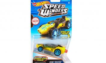 Hot Wheels Speed Winders Track Stars Dune Twister Vehicle