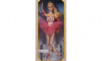 Ballet Wishes® Doll
