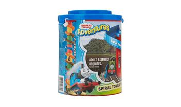 Thomas & Friends™ Adventures Spiral Tower Tracks with Percy