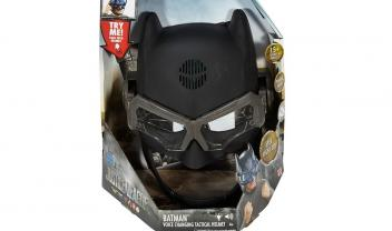 Justice League Batman™ Voice Changing Tactical Helmet