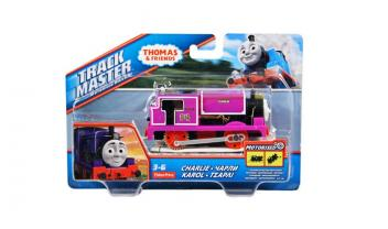 Thomas and Friends TrackMaster Motorized Engine Assortment