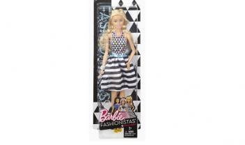 Barbie Fashionista Dolls