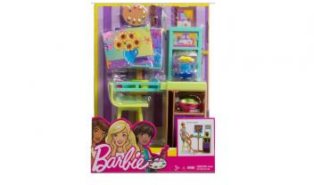 Barbie Places Assortment