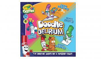 Doodle Delirium