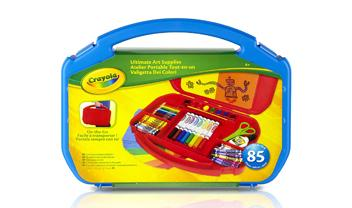 Creative Leisure Kit - All-In-One Portable Workshop