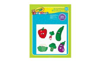 Fruits & Veggie stickers