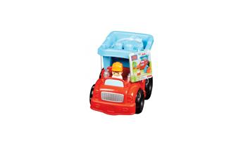 Mega Bloks Lil Vehicles Mixed Assorted
