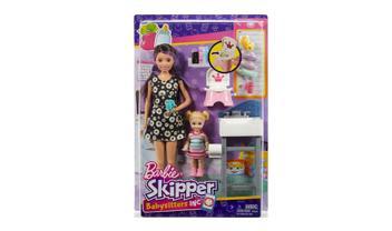Barbie® Skipper Babysitters Inc.™ Playset Assortment