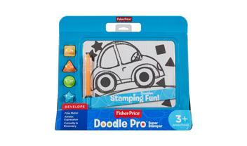Fisher-Price® Doodle Pro Super Stamper
