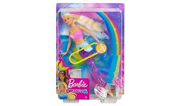 Barbie™ Dreamtopia Sparkle Lights Mermaid