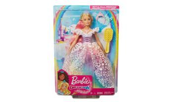 Royal Ball Princess Doll