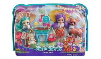 Enchantimals™ Garden Magic Doll Set