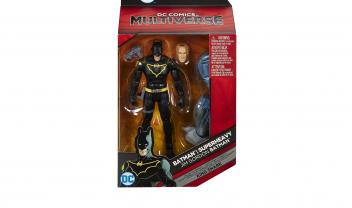 DC Comics Multiverse Figures Assortment