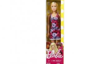 Barbie Super style Doll Assortment